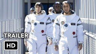 THE FIRST (Hulu) Trailer HD - Mars Astronaut series