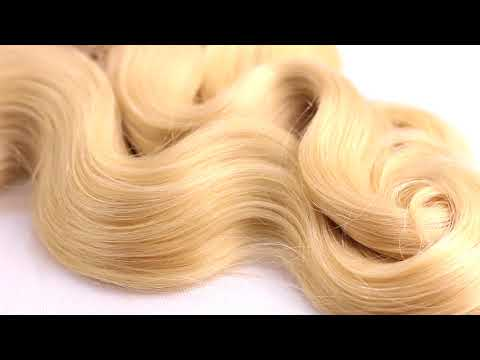LKB Hair Extensions Product video