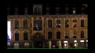 видео Как празднуют Рождество и Новый год во Франции