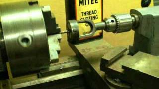 MACHINE SHOP TIPS #6 Dies/Threading  tubalcain