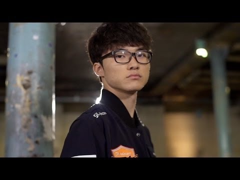 [ Teaser CKTG ] Faker vs Westdoor