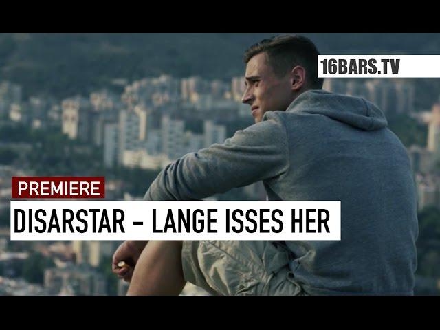 Disarstar - Lange isses her // prod. Enaka (16BARS.TV PREMIERE)
