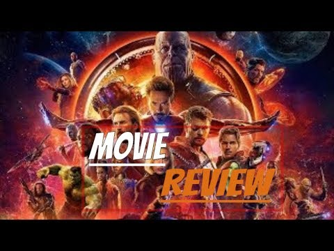 Download: Avengers - Infinity War BluRay and DVD