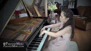 Sia - Chandelier | Piano Cover by Pianistmiri ??????
