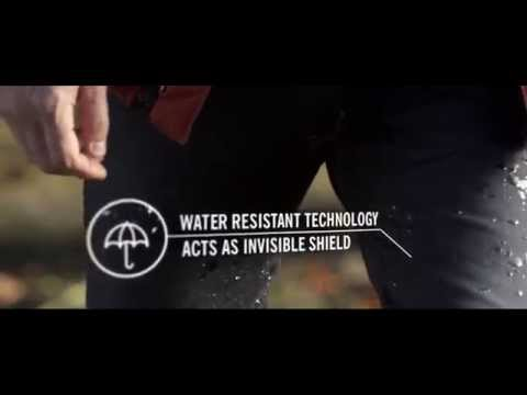 Wrangler Denim Performance - Water Repellent (INDIA)