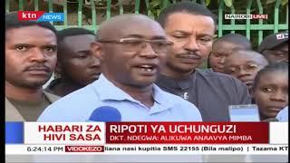 Ripoti ya uchunguzi yasema chanzo cha kifo cha Mwatha ni Kuvuja damu akijaribu kuavya mimba