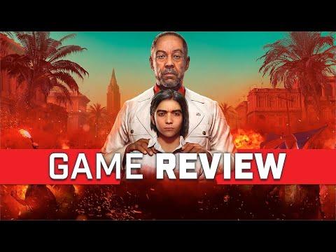 Far Cry 6   Destructoid Reviews