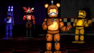 [SFM FNAF] WHO MADE DOOKIE IN THE URINAL! (Five Nights at Freddy