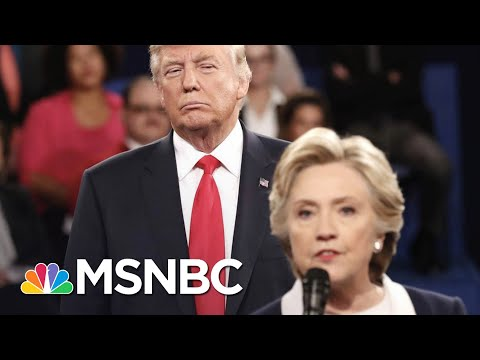 In Final Days Of Race Against Biden, Trump Attacks Hillary Clinton | The 11th Hour | MSNBC