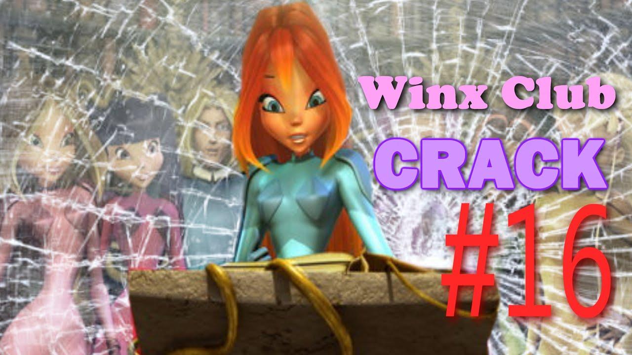 Download Winx Club Crack #16 [The Secret Of The Lost Kingdom]