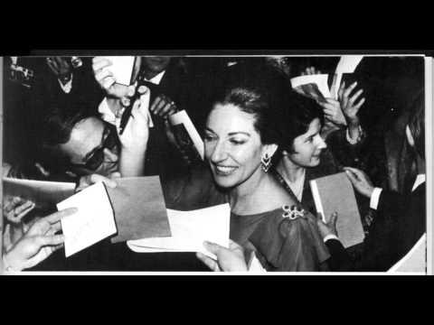 Maria Callas - Stride la vampa! - Il Trovatore
