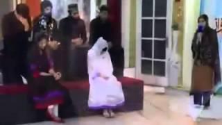 Zara Rashid By Beautiful Naat !!!  11
