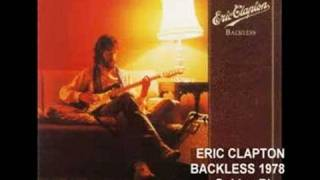 ERIC CLAPTON  Golden Ring  ( Only Audio)