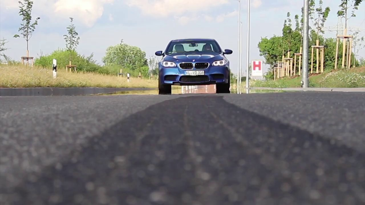 Misfire issue/drivetrain malfunction in F series BMW's