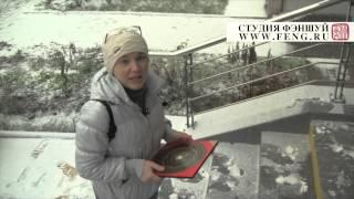 Фен Шуй - измерение компасом(, 2012-12-08T17:51:50.000Z)