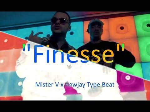 [FREE] Mister V x Rowjay Type Beat -