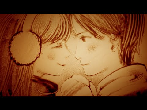 AAA / 「ぼくの憂鬱と不機嫌な彼女」Sand Art Video