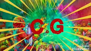 New Chhattisgarhi Holi mashup song 2018 dj mix ...