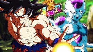 LR GOKU & FRIEZA BANNER INFO REVEALED! Dragon Ball Z Dokkan Battle