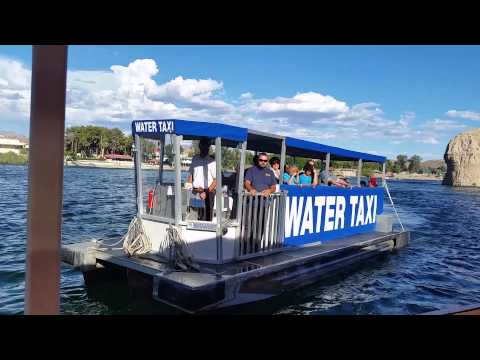 Laughlin Water Taxi #3 6-12-15