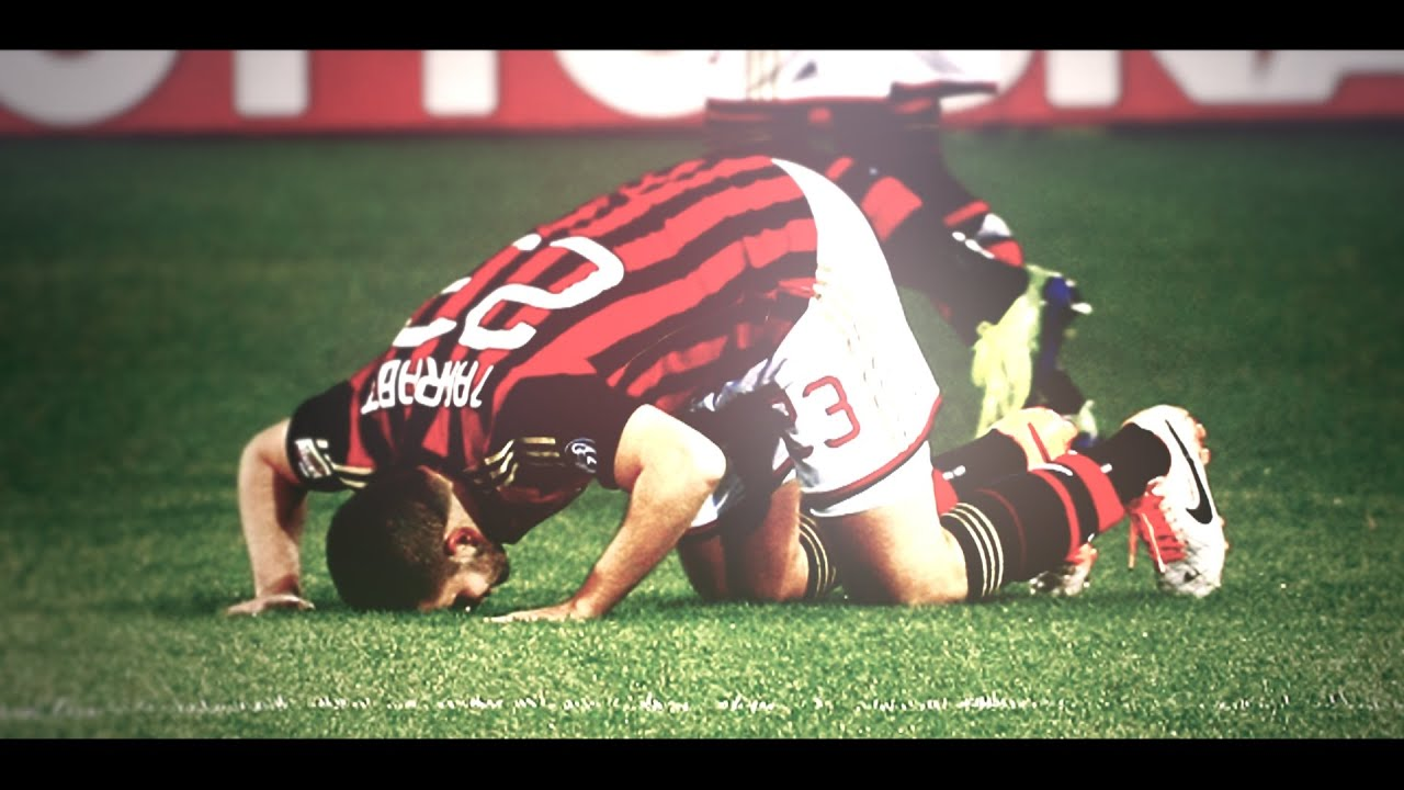 Adel Taarabt - Skills & Goals 2014 AC Milan - HD - YouTube