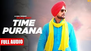 Time Purana (Full Song) | Kamal Sony | Latest Punjabi Song 2019 |  4x Music