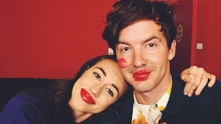 Colleen Ballinger's Ex Joshua Evans ENGAGED & Confirms Relationship With Haters Back Off Costar