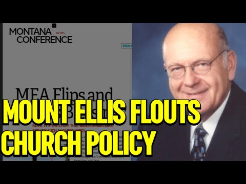 Mount Ellis Academy flouts Church policy, Accepts money from notorious  Abortionist