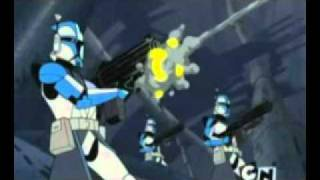 Download tribute clone troopers 1/2 MP3 song and Music Video