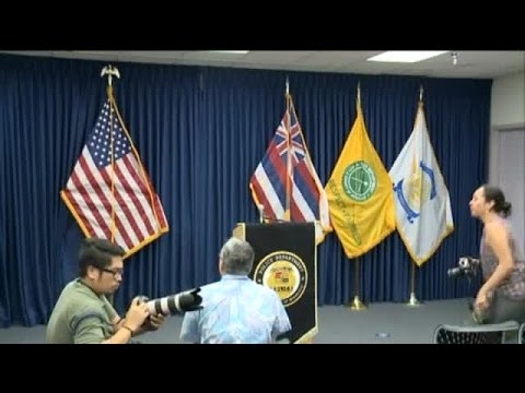 Honolulu Police Commission press conference