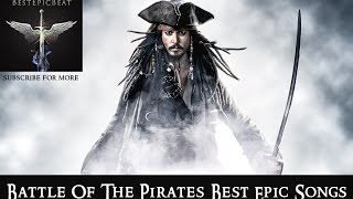 Dead Men Tell No Tales / Epic Pirate Music Collection Tribute / BestEpicBeat