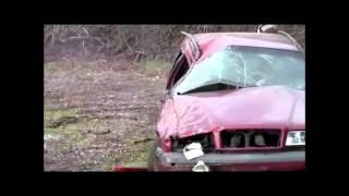 Volvo Car Unbreakable