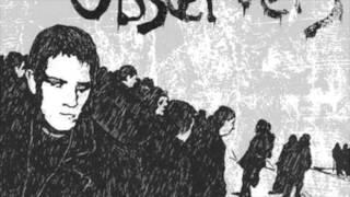 THE OBSERVERS - WALK ALONE