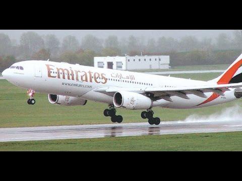 Landing at Mwalimu Nyerere Airport   Dar Es Salaam, Tanzania