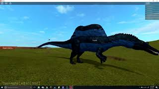 top 5 best dinosaur games in roblox