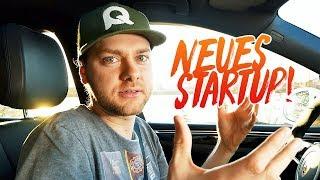 Mein NEUES Startup, jetzt wird es ernst!