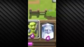 ROYAL GHOST • NEW LEGENDARY GAMEPLAY • CLASH ROYALE NEW UPDATE!!!! HD MUST WATCH VIDEO
