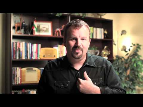 Devotionals with Casting Crowns Mark Hall - Part 1