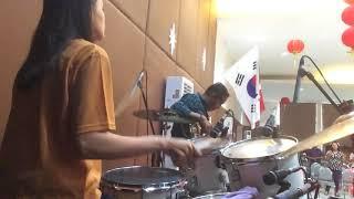 Lebih dalam Kumenyembah (Drum Cam)