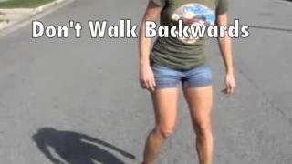 Backwards Skating Basics we RollerSkate