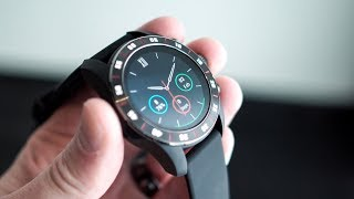 Snapdragon Wear 3100 First Look!