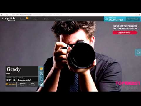 Compatible Partners Review: Features Of Gay Online Dating Site