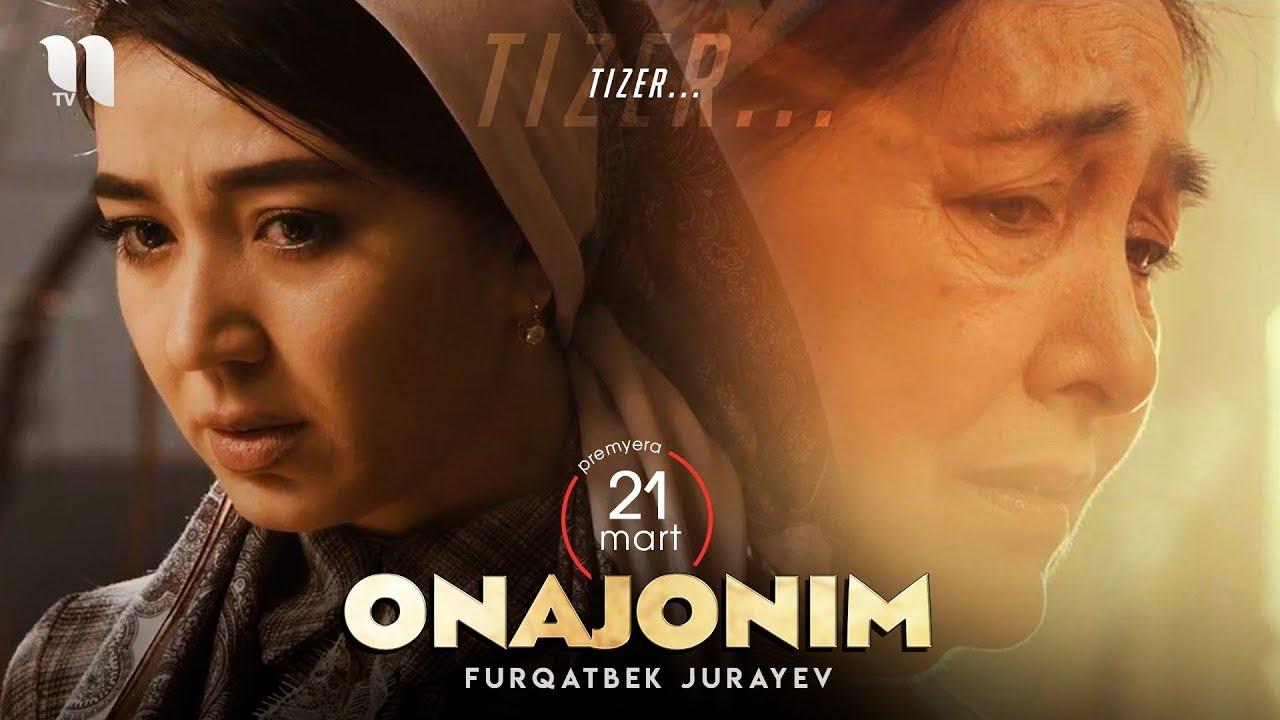 Furqatbek Jurayev - Onajonim (tizer) | Фуркатбек Жураев - Онажоним (тизер)