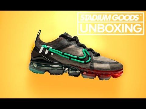 7dfa509067 Unboxing: Off-White x Nike Vapormax 2018