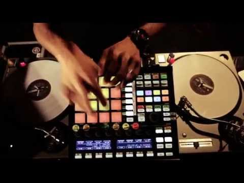 Steve Aoki feat. Waka Flocka Flame - Rage The Night Away (Enferno Live Remix) [Official Video]