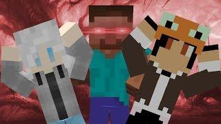 Minecraft - The Lost Soul ท้าทาย Herobrine !