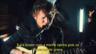 Trap Queen Ed Sheeran Legendado