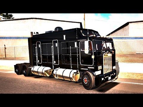 Игры Гонки на грузовиках онлайн