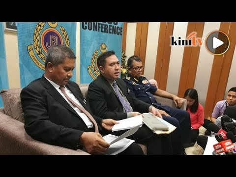 Jangan risau, staf tetap SPAD diserap ke JPJ - Menteri