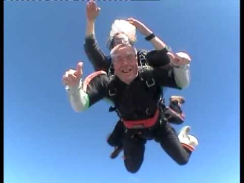Lawrence Sky Diving